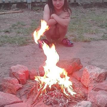 També som foc